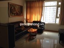 Căn hộ DT 85m2 2PN Saigon Pearl tòa Ruby 2 đầy đủ nội thất cần cho thuê giá tốt