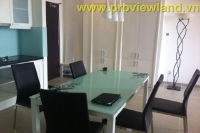 Apartment for rent in Horizon fully furnished, large area, cheap price
