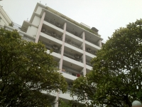 Office buildings Fosco for lease in District 1 HCMC