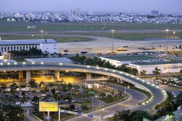Saigon Airport Plaza apartment for sale