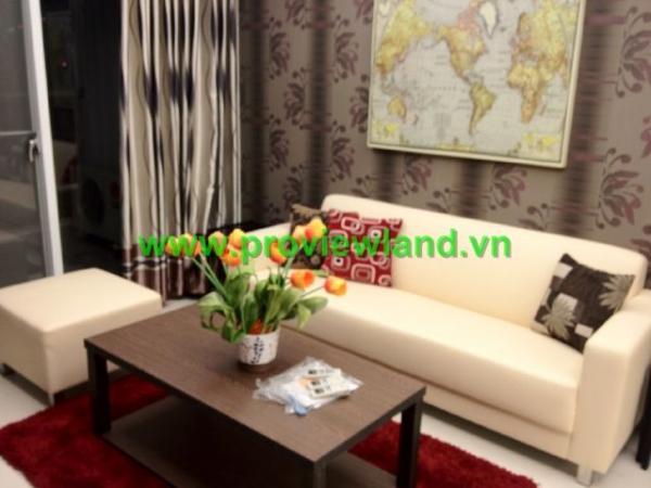 Bán căn hộ Trương Định Q3