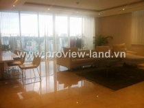 Ben Thanh Luxury Apartment for rent in District 1, 3 bedrooms