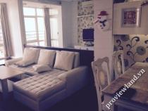 Cho thuê căn hộ Sky Garden 3 74m2 3 phòng ngủ