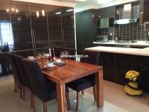 Cho thuê căn hộ tầng cao 184m2 - 4 PN - 3WC Imperia An Phú có ban công view đẹp đầy đủ nội thất