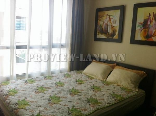 Cho thuê căn hộ Studio 1 PN Lancaster quận 1 giá tốt