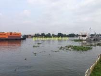 Bán đất nền bờ sông Thảo Điền vị trí đẹp thích hợp xây biệt thự