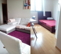 The Vista flat for rent T5 Tower 143sqm 3BRS with most modern and convenient facilities