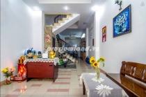 Cho thuê căn hộ dịch vụ quận 1 nhà đẹp vô cùng