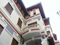 Biệt thự quận 2 cho thuê khu Compound Quốc Hương 200m2 4 phòng ngủ