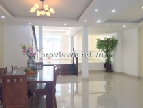 Biệt thự cho thuê đường Lương Định của 7x20m 1 trệt 3 lầu