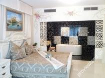 The One căn hộ cao cấp tại quận 1 DT 117m2 nội thất đầy đủ cần cho thuê giá  tốt