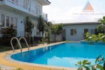 Cho thuê villa Thảo Điền 700m2 hồ bơi sân vườn đẹp