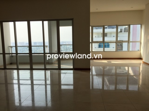 Bán Penthouse The EverRich tầng 26 3 phòng ngủ 550m2