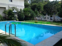 Villa Phu Gia for rent in District 7