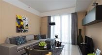 Cho thuê căn hộ Saigon Airport Plaza 3 phòng ngủ nội thất đẹp