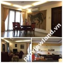 Bán căn hộ Penthouse An Khang 200m2 4 phòng ngủ giá hấp dẫn