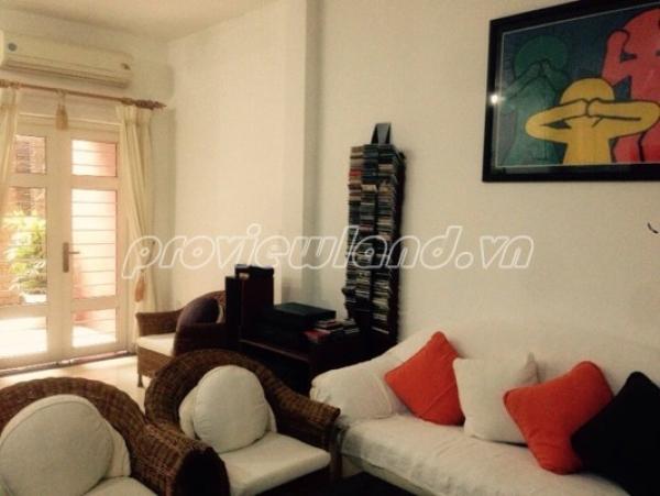 Cho thuê biệt thự quận Tân Bình 5 phòng ngủ tuyệt đẹp