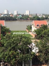 Bán mặt tiền bờ sông Nguyễn Văn Hưởng
