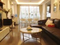Cho thuê biệt thự Saigon Pearl 7x21m ven sông Sai Gon