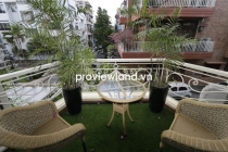 Serviced apartment for rent on Nguyen Trong Tuyen studio type full furnished very convenient