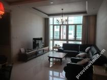 Bán căn hộ The Vista tầng 21 đã có sổ hồng 3PN