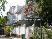 Villa in District 2 Thao Dien area for sale