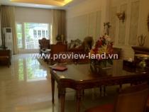 Villas for rent Saigon Pearl, Saigon River villas