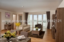 Diamond Island apartment for rent in District 2 with 4 bedrooms view of Saigon River