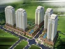 Bán căn hộ Tropic view sông diện tích nhỏ dễ cho thuê.