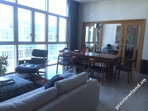 Penthouse apartment in The Vista for rent 5 beds has garden river view