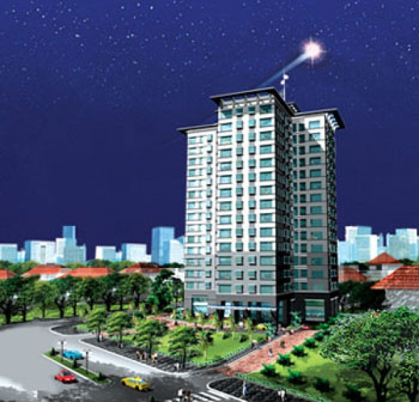 Fideco Riverview Apartments for sale , District 2
