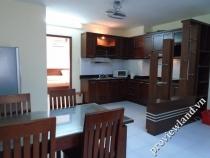 Cho thuê căn hộ dịch vụ quận 1 đường Nguyễn Văn Thủ