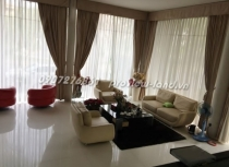 Biệt thự Nam Quang quận 7 cho thuê 4 phòng ngủ