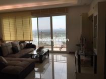 Cho thuê căn hộ 145m2 tầng cao 3PN XI Riverview cho thuê tháp T2 view sông đầy đủ tiện nghi