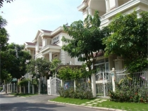 apartment in district 7 for sale park view