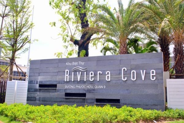 Cần bán biệt thự ở khu Riviera Cove Quận 9 tuyệt đẹp