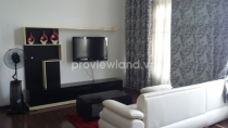 Leasing apartment Loft type in Phu Hoang Anh 120sqm 2beds
