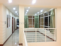 Penthouse Hoang Anh apartment for rent with 5 bedrooms