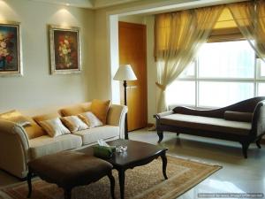 Bán căn hộ tầng 20 The Manor trung tâm quận Bình Thạnh