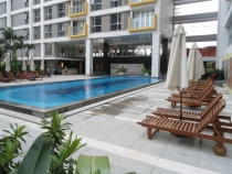 Saigon Airport Plaza apartment for rent, 1 bedrooms