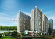 Vista An Phú apartment for sale in district 2, 2 bedrooms,  pool view