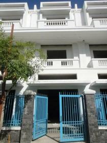 Bán nhà phố mặt tiền nở hậu tại Trần Đình Xu-Quận 1