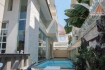 Biệt thự cho thuê khu compound Fideco 5 PN có hồ bơi