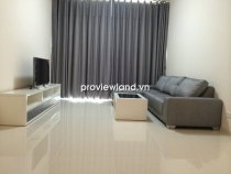 The Vista apartment for rent T4 Tower 2BRs well furnished swimming pool view