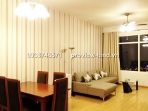 Saigon Pearl Ruby  apartment Sell ​​or for rent  -2 bedrooms