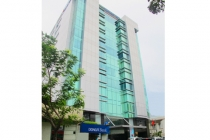 Finance Center Saigon, Office building for lease in District 1