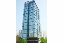 Office for rent on Le Lai District 1, A & B Tower