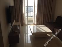 Căn hộ Thao Dien Pearl cho thuê view sông đầy đủ nội thất