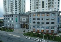 The apartments for sale Parkson Flemington 184 Le Dai Hanh Street, Ward 15, District 11