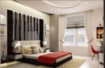 Cho thuê căn hộ SGC Nguyễn Cửu Vân thiết kế đẹp và hiện đại